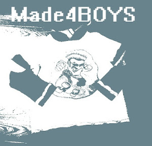 Link-Party Made4BOYS